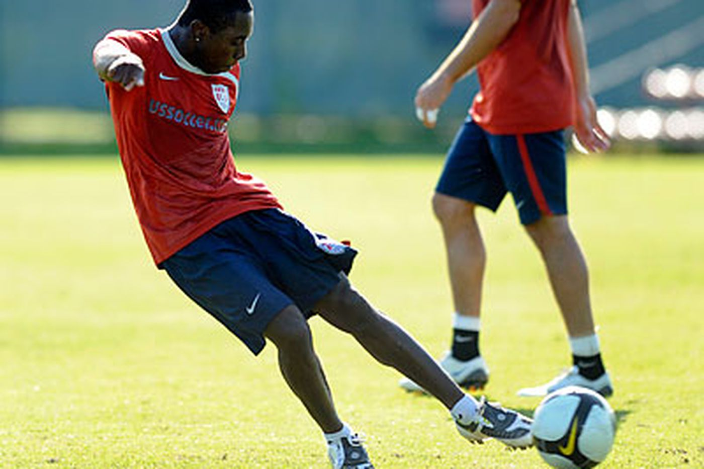 U.S. roster for CONCACAF Gold Cup includes Adu