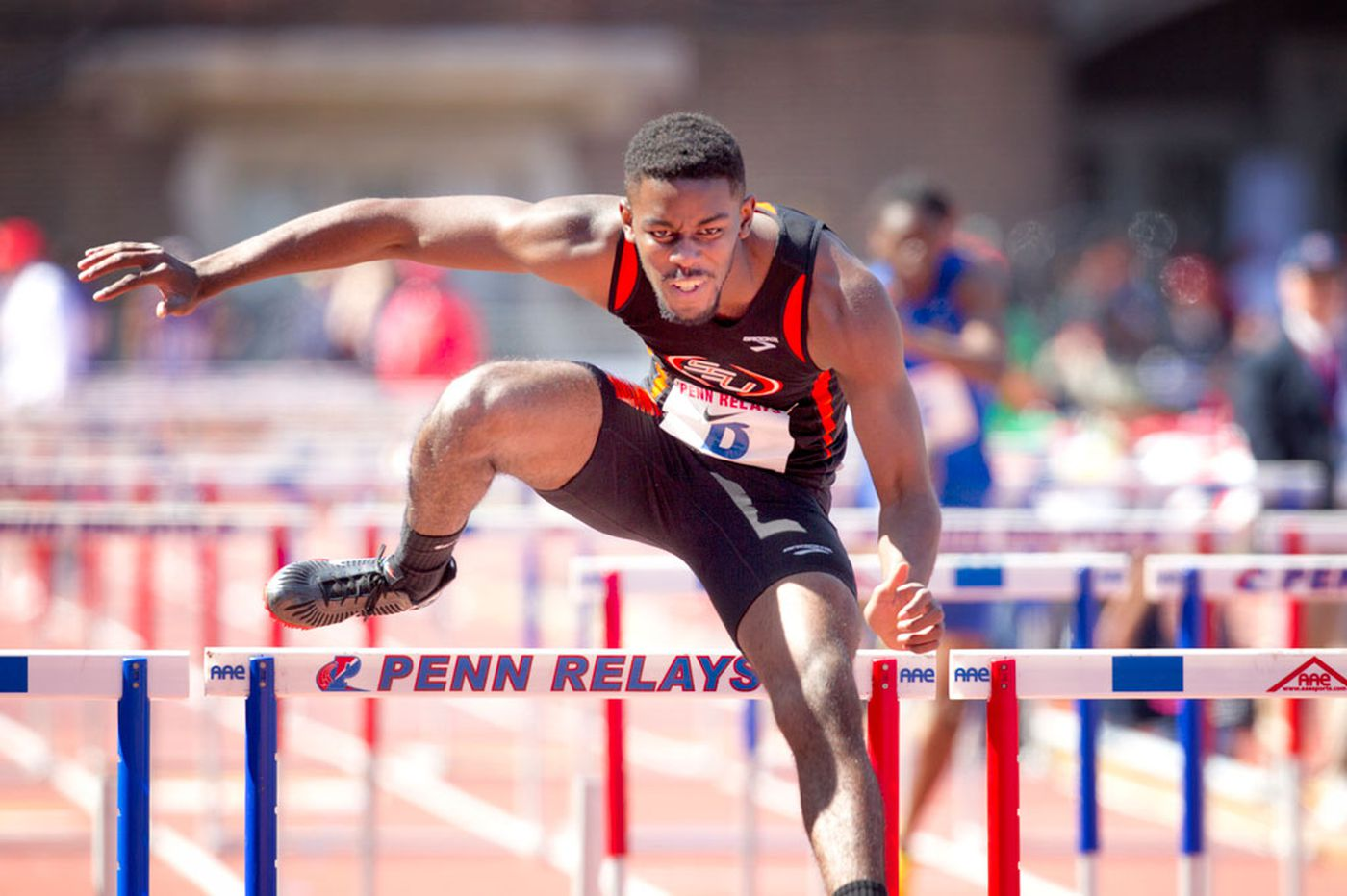 Penn Relays to celebrate 100th anniversary of participation by Historically Black Colleges and Universities
