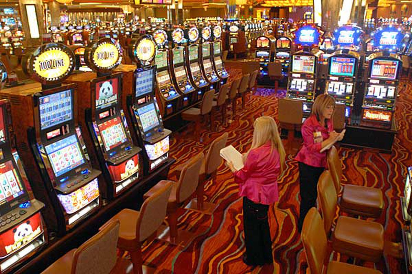 Casinos are still a bad bet in Pa. | Editorial