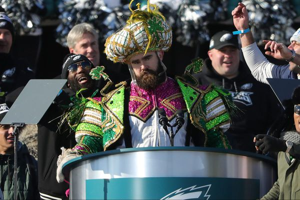 The year in Philly sports: From Super Bowls to a Twitter mess, the highs and lows