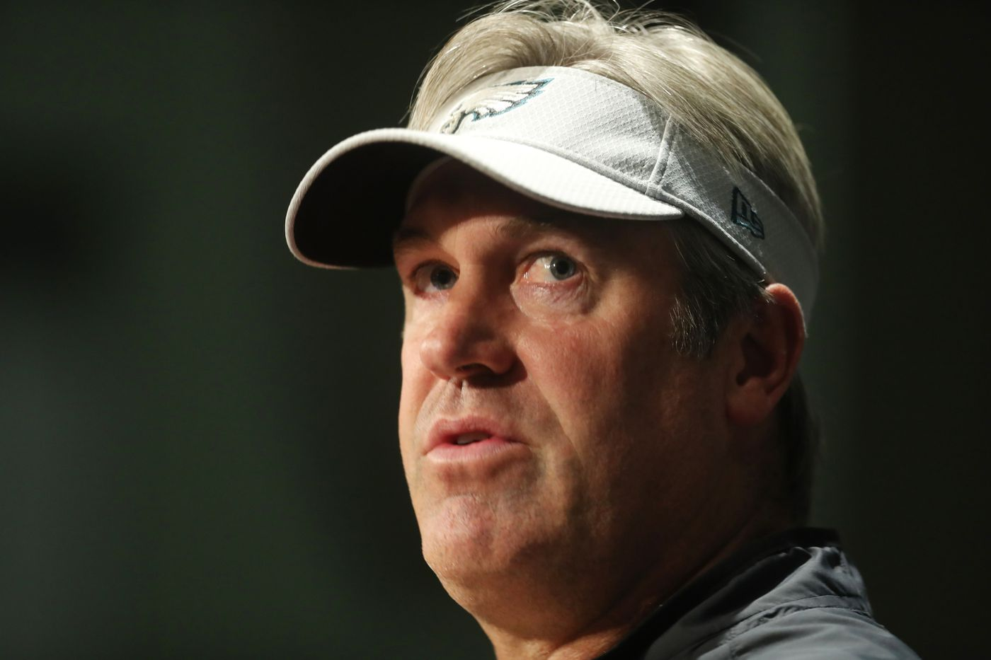 Doug Pederson wants the Eagles to 'rip off the dog masks and no longer be the underdog' | Early Birds