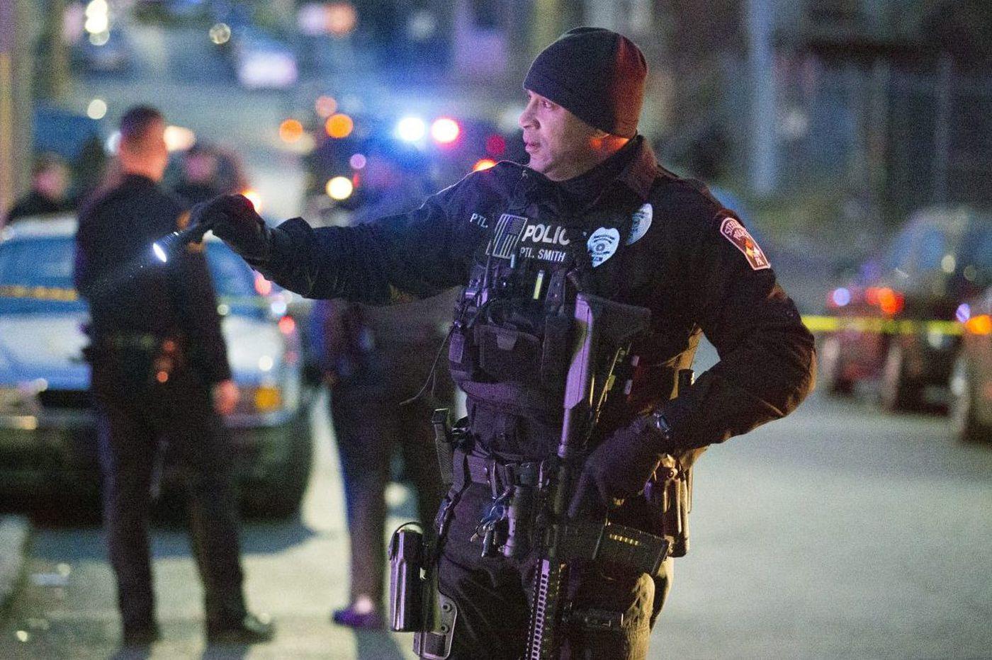 Was Harrisburg shooting spree a terror attack?