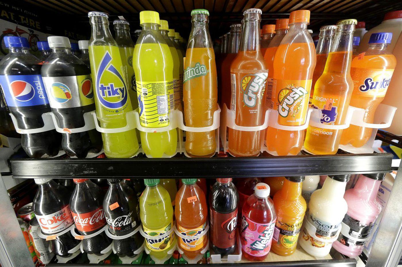 Pa. Supreme Court to hear soda tax case