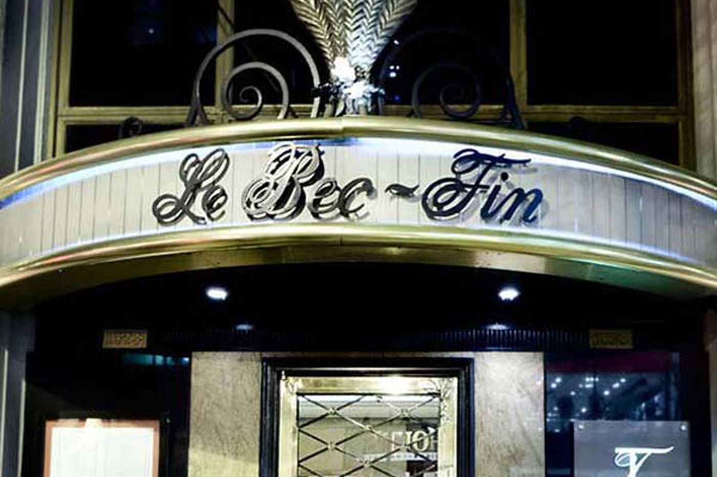 Dining icon Le Bec Fin to 'retire'