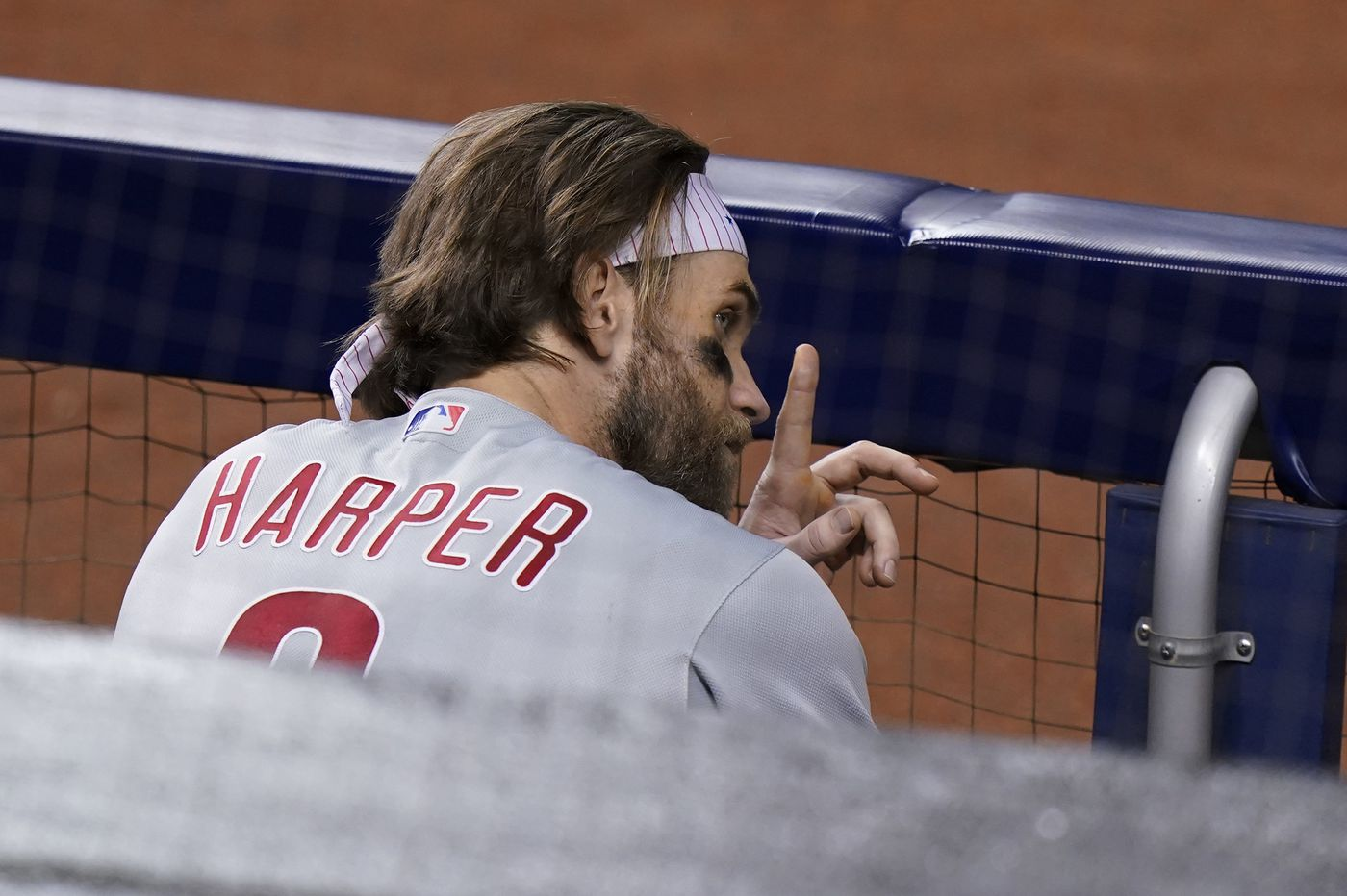 As Bryce Harper breaks long homer drought, Phillies hitting coach Joe Dillon explains what was behind struggles