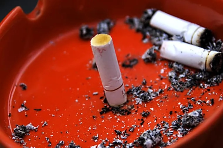 A major federal tax hike on cigarettes, put into effect today, could have more smokers breaking the habit.