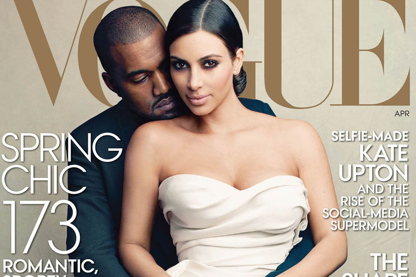 So, did 'Kimye' already seal the deal?