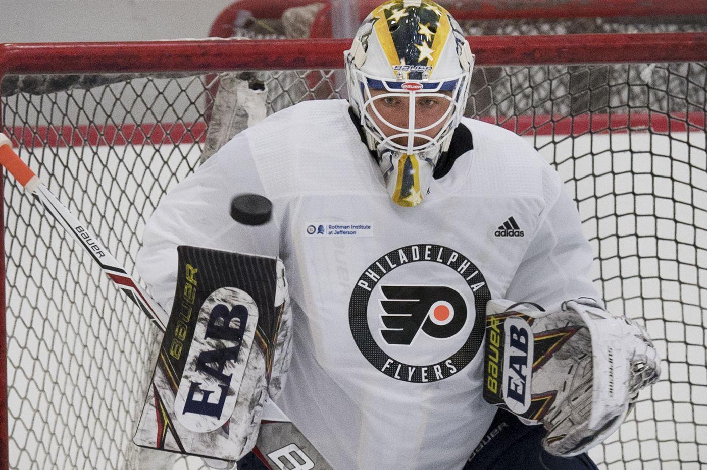 Flyers' ECHL affiliate Reading scraps season because of coronavirus