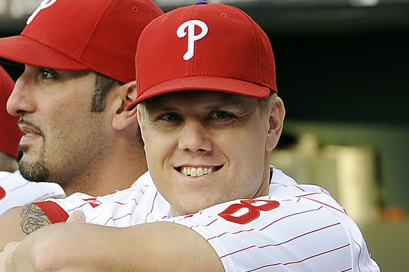 Inside the Phillies: Papelbon problem is on Amaro