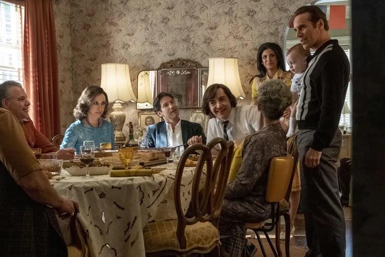 "In the ""Many Saints of Newark,"" old and new actors join the drama, including Corey Stoll, Vera Farmiga, Jon Bernthal, Michael Gandolfini, Gabriella Piazza and Alessandro Nivola."