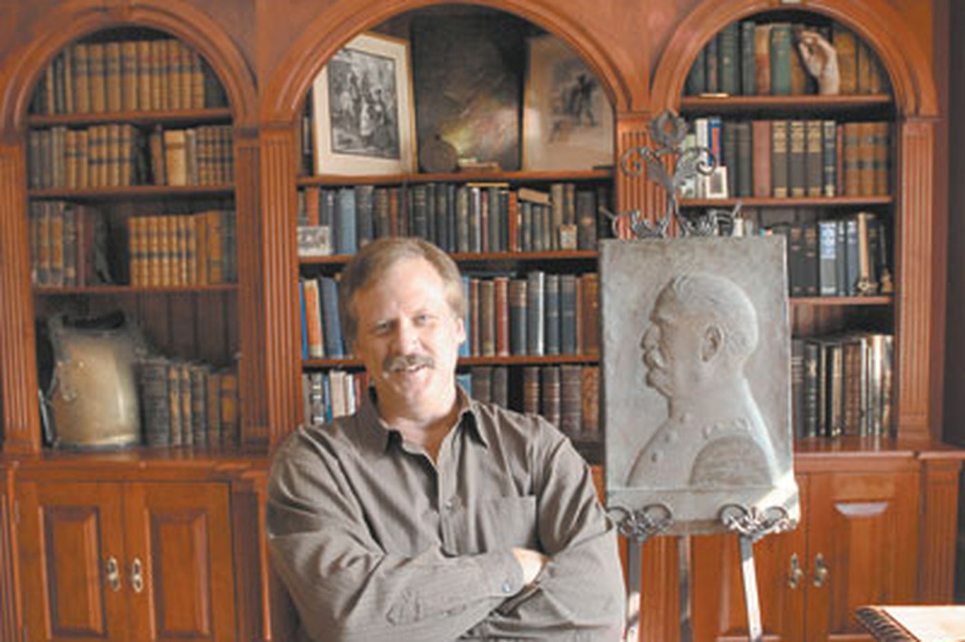 Uncovering an Abraham Lincoln not often seen