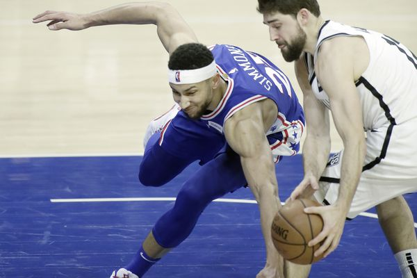 Sixers podcast: Dissecting Wednesday's loss to Brooklyn Nets