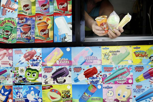 In a city of Tastykakes and water ice, Philly health officials declare war on sugary snacks for kids