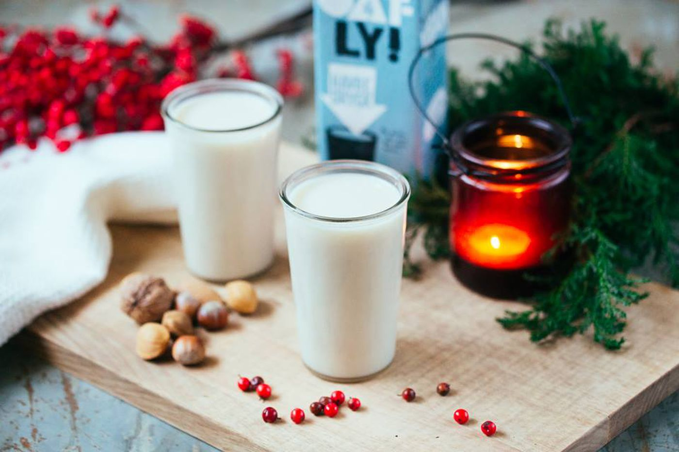 Is this the end for 'almond milk'? | Opinion