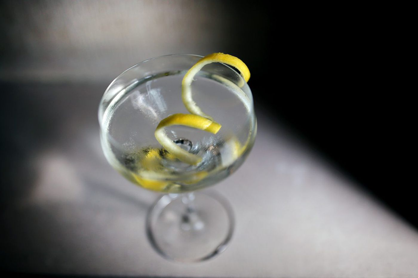 Stirred, not shaken, and other things bartenders want you to know about martinis