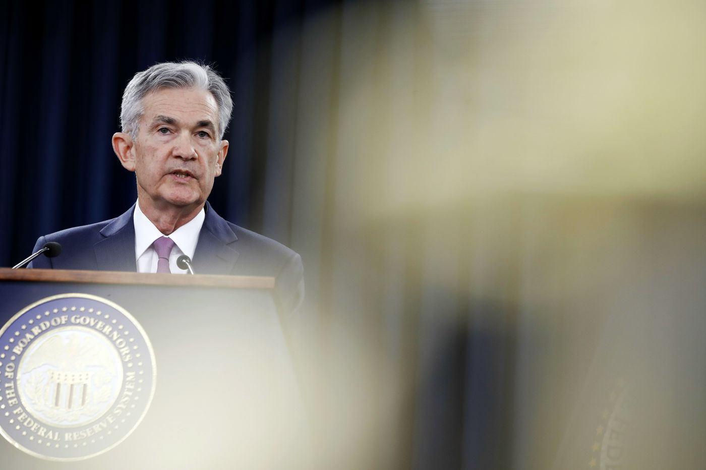 Inverted yield curve is imminent. Thanks, Fed | Opinion
