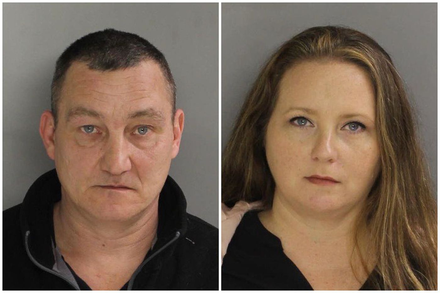 Pair charged in $53,000 theft from Delco Marine Corps League