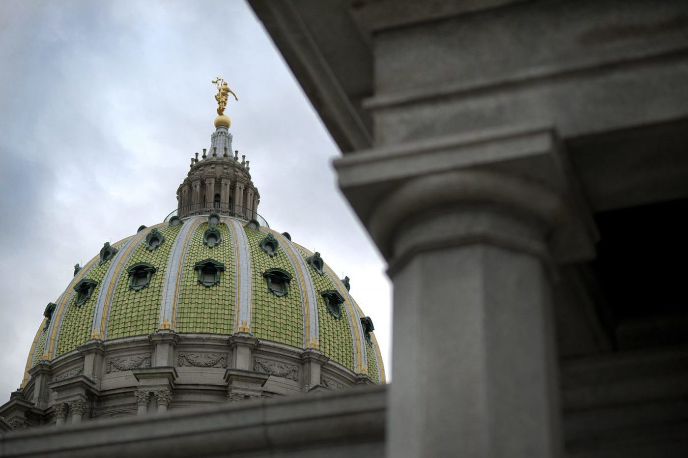 Wagner, Bartos announce joint campaign for Pa. gov, lt. gov