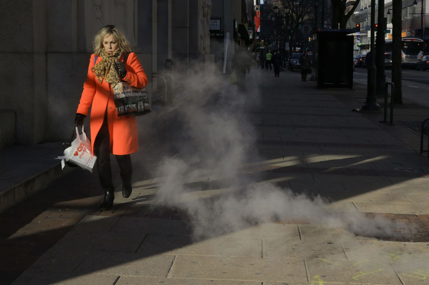 Winter is coming, before its time. Wind chills in 20s Friday morning; 'prolonged cold,' snow possible next week