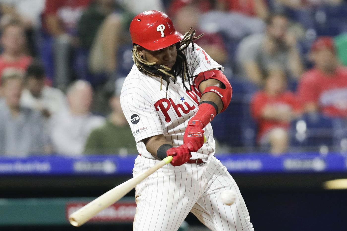 Maikel Franco doesn't start either game of doubleheader for Phillies