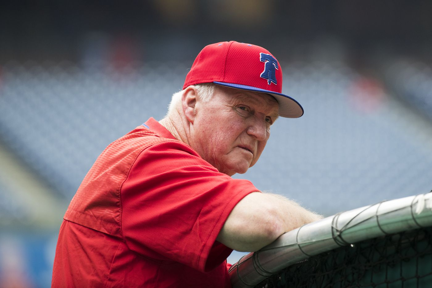 John Middleton's decision on Gabe Kapler's future as Phillies manager should be based on player opinions | Bob