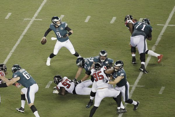 Eagles-Buccaneers: Key stats and matchups for Week 2 in Tampa   Paul Domowitch