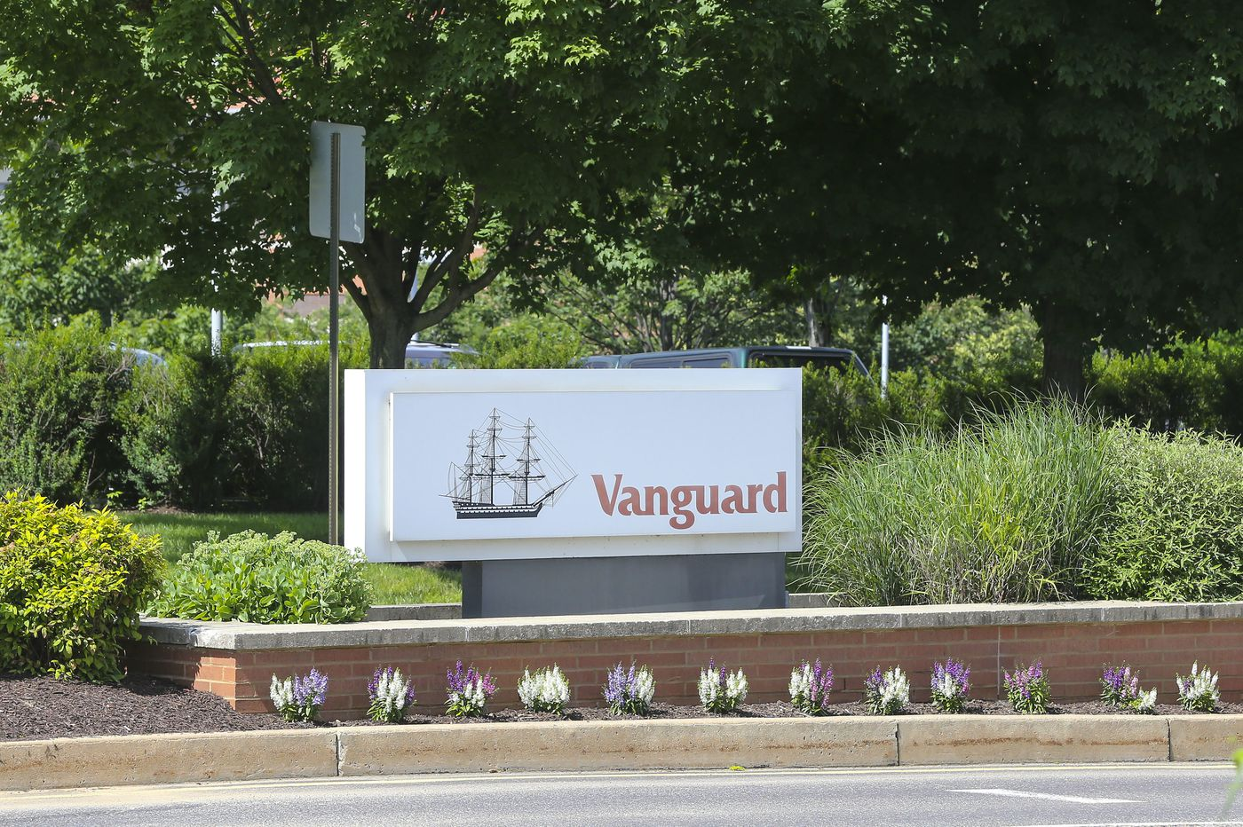 Why Vanguard Group is buying up timber, tower stocks