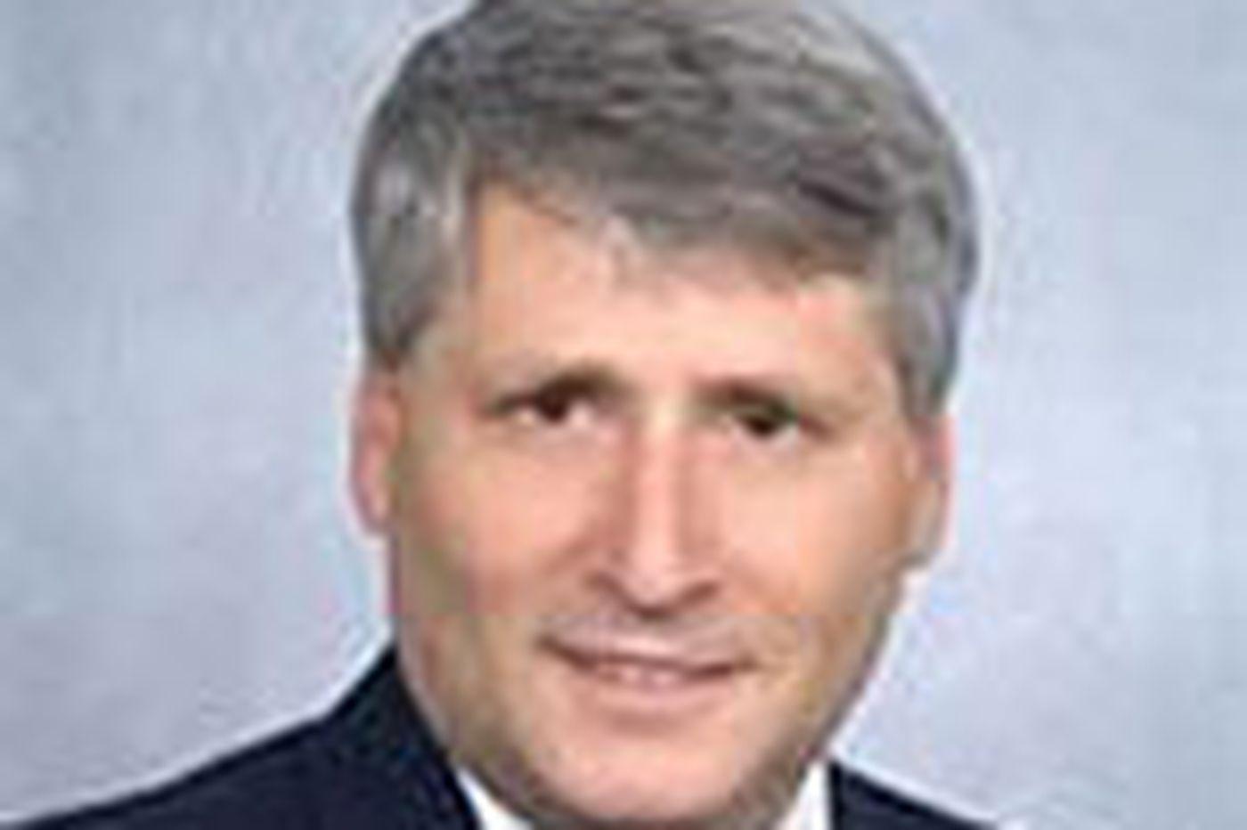 Scott Fields, 47, lawyer in high tech