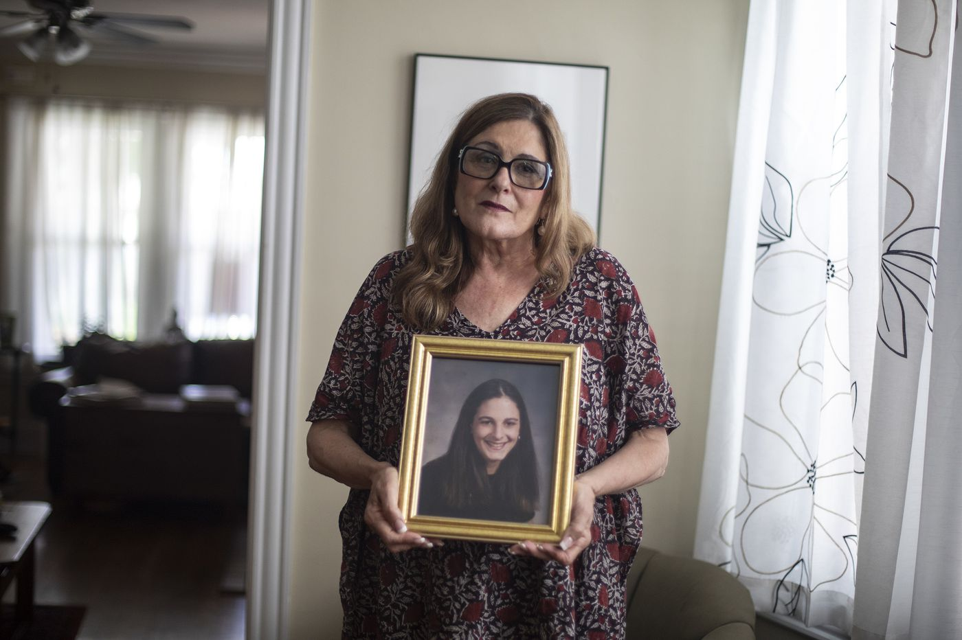 A Philly mother's searing memoir on her daughter's overdose condemns the treatment system that failed her | Mike Newall