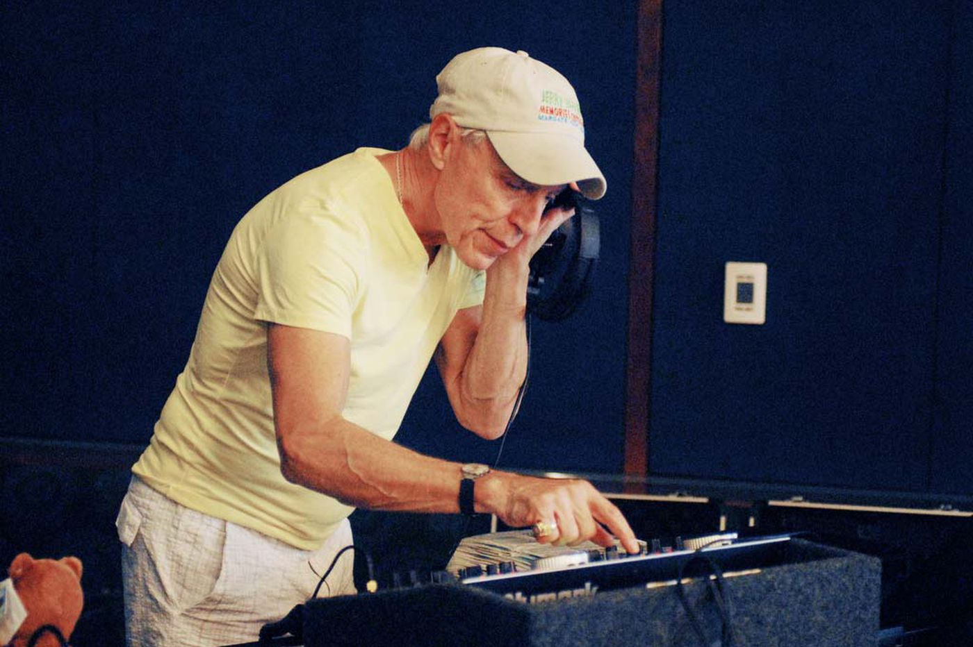 Jerry Blavat U2019s Command Of Language Goes Beyond Clever