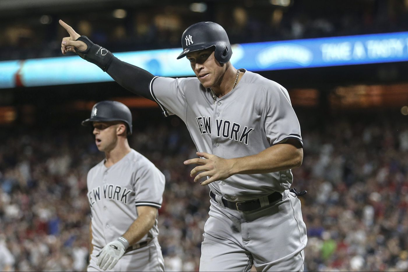 Yankees visit Phillies, but the mystique is long gone | Marcus Hayes