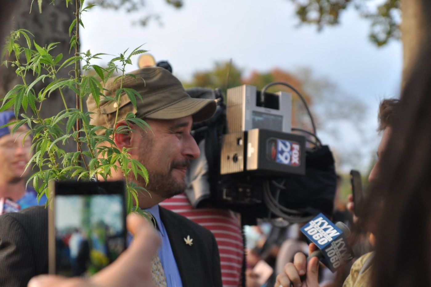 How to grow your own marijuana. (If N.J. legislators allow it, of course.) | Philly 420
