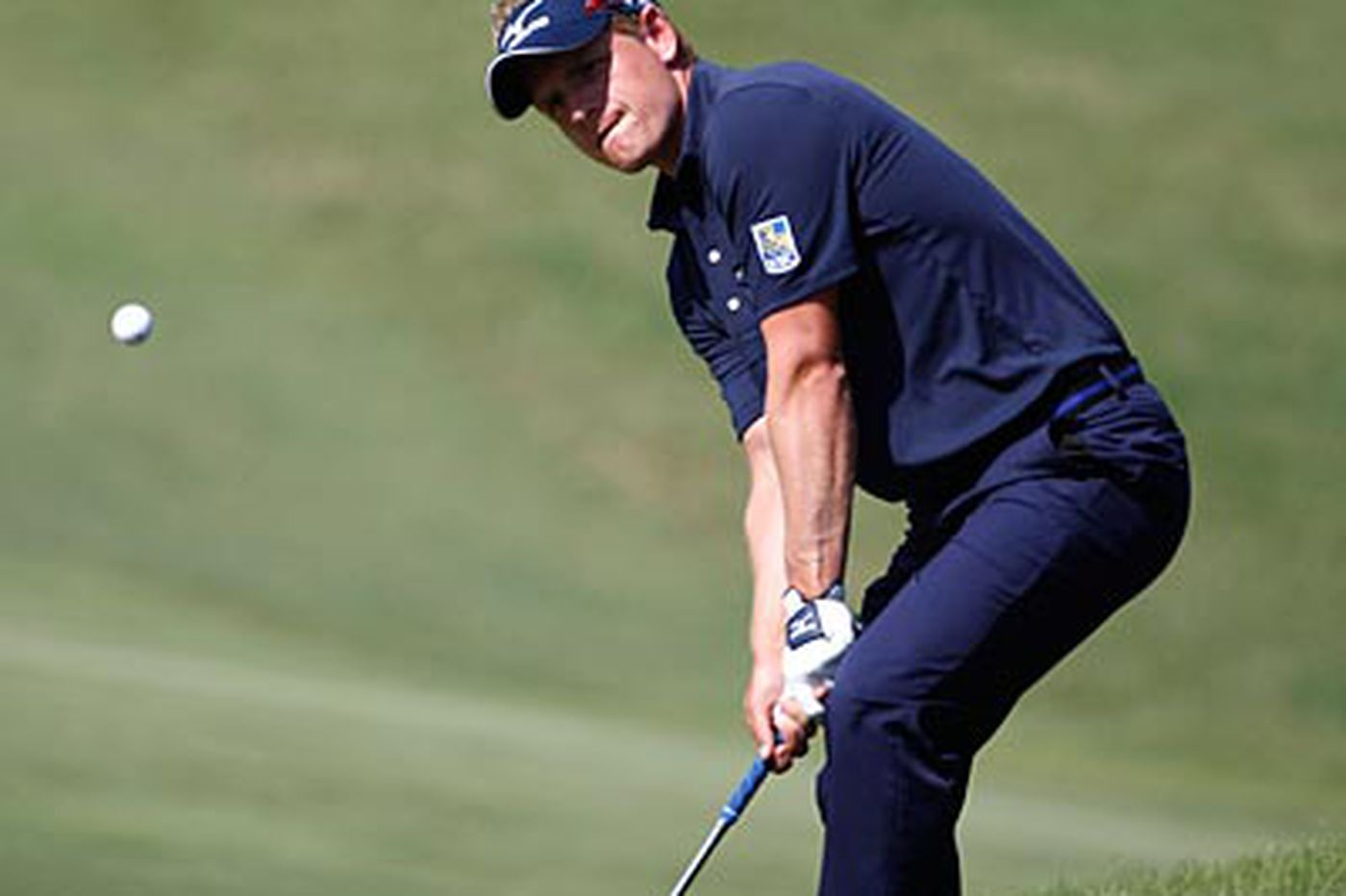 Donald, Kaymer seek No. 1 ranking
