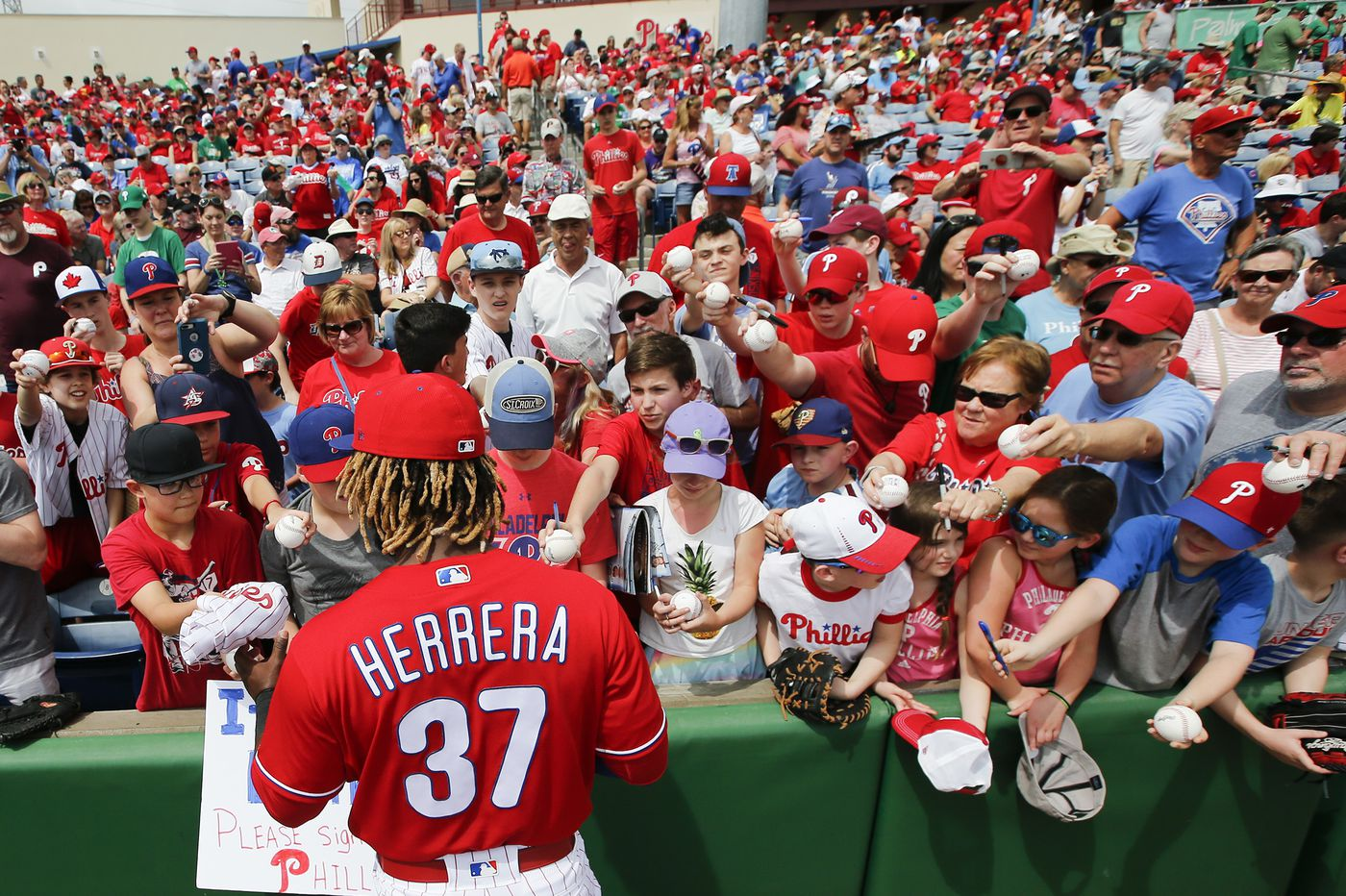 Phillies end spring training today; rookie pitchers await | Extra Innings