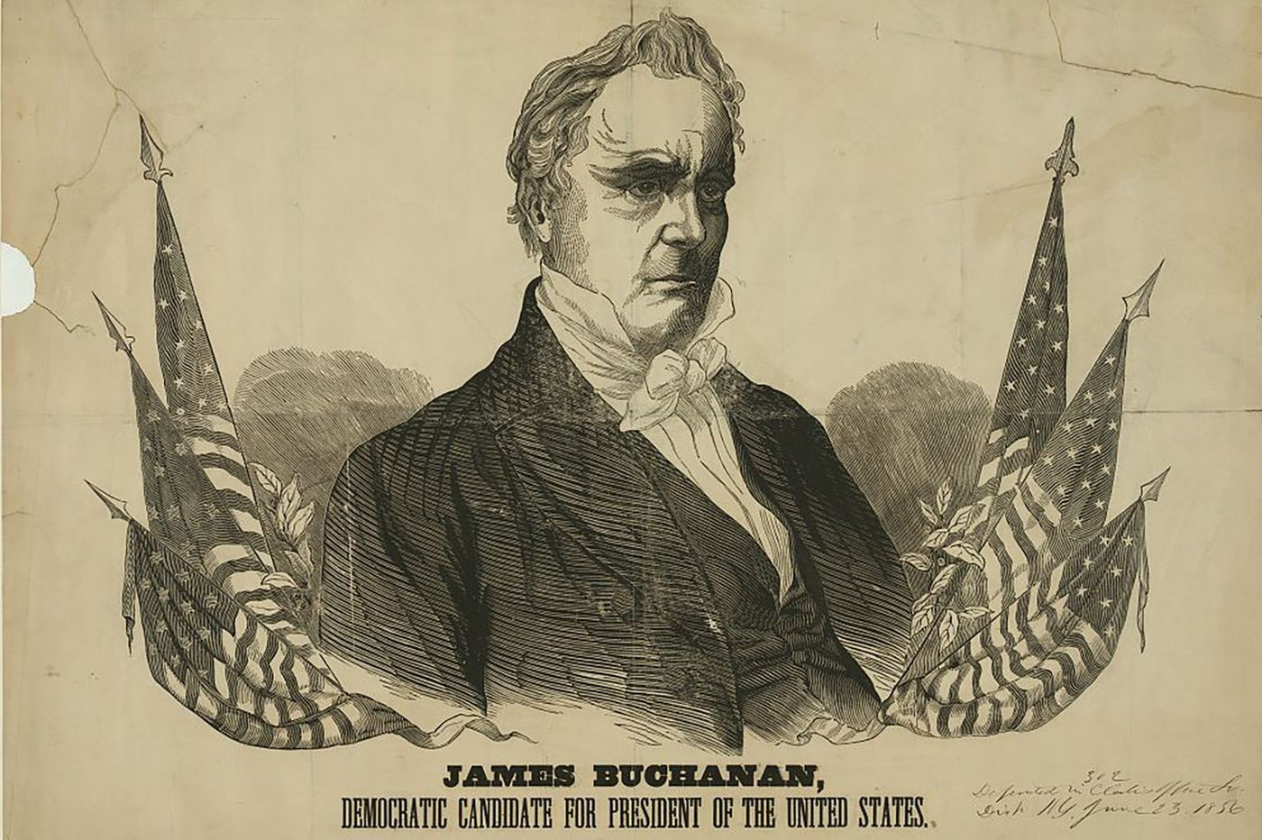 Medical Mystery: Did abolitionists poison this president?
