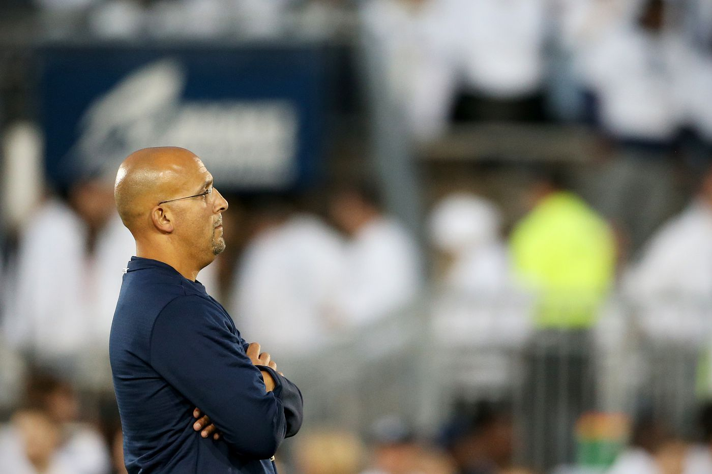 What James Franklin is saying ahead of Week 6 matchup against Michigan State