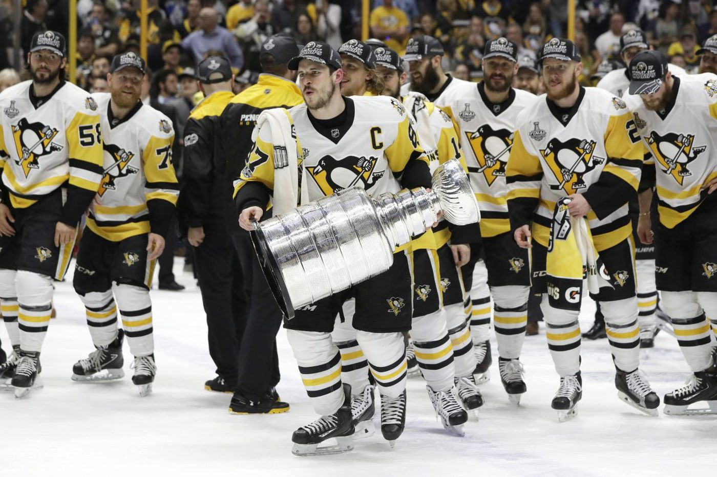 Why Pittsburgh is Pa.'s sports capital, Trump's Jerusalem declaration, birth control's cancer risk | Morning Newsletter