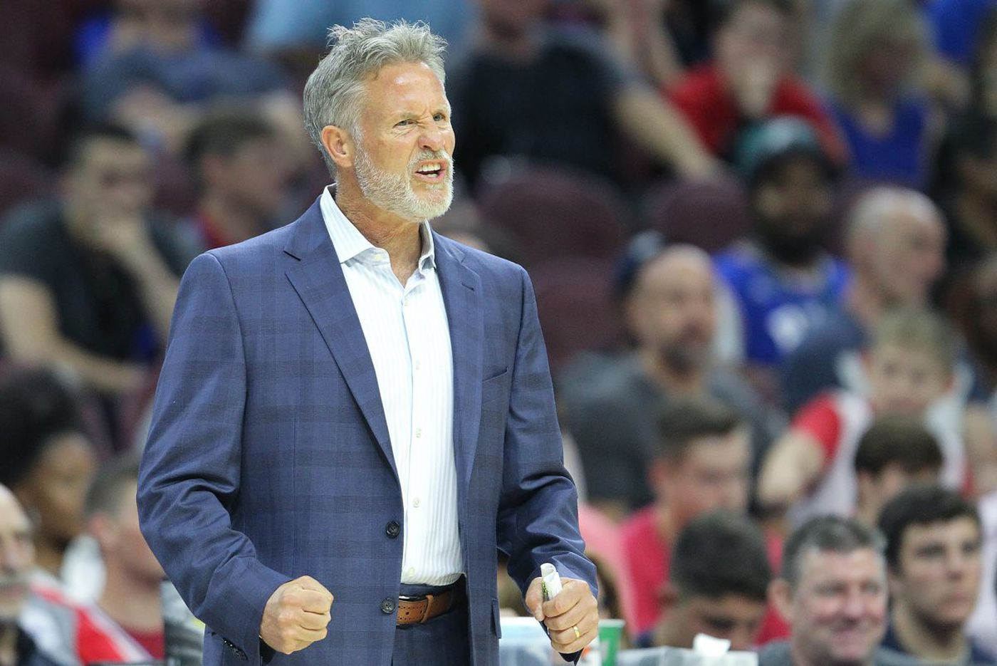 Taking a timeout for an odd look at the Sixers season