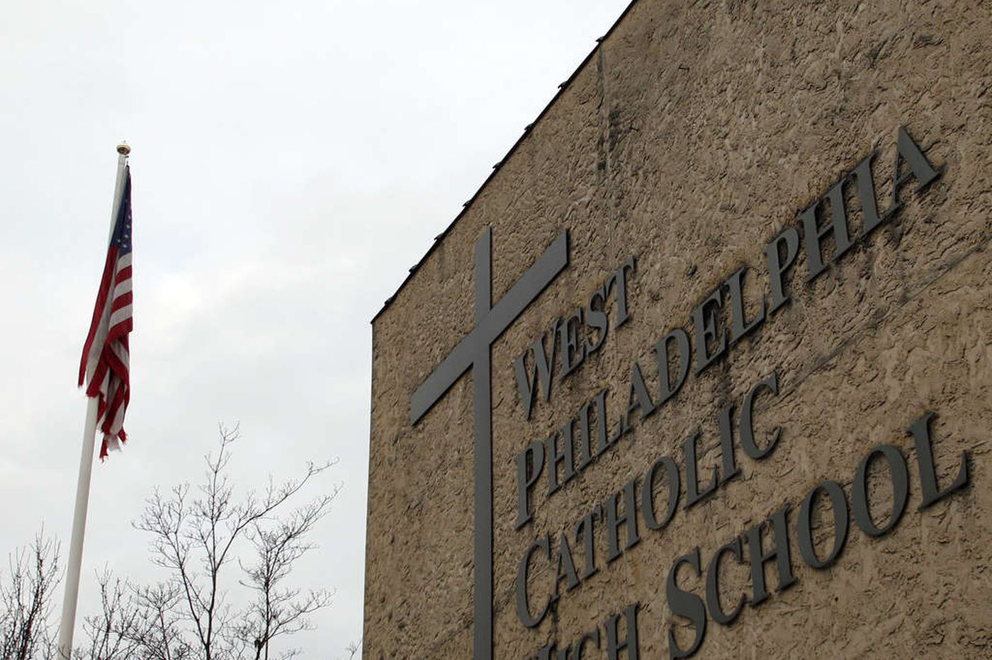 Rumors about Catholic school troubles 'ruining Christmas'