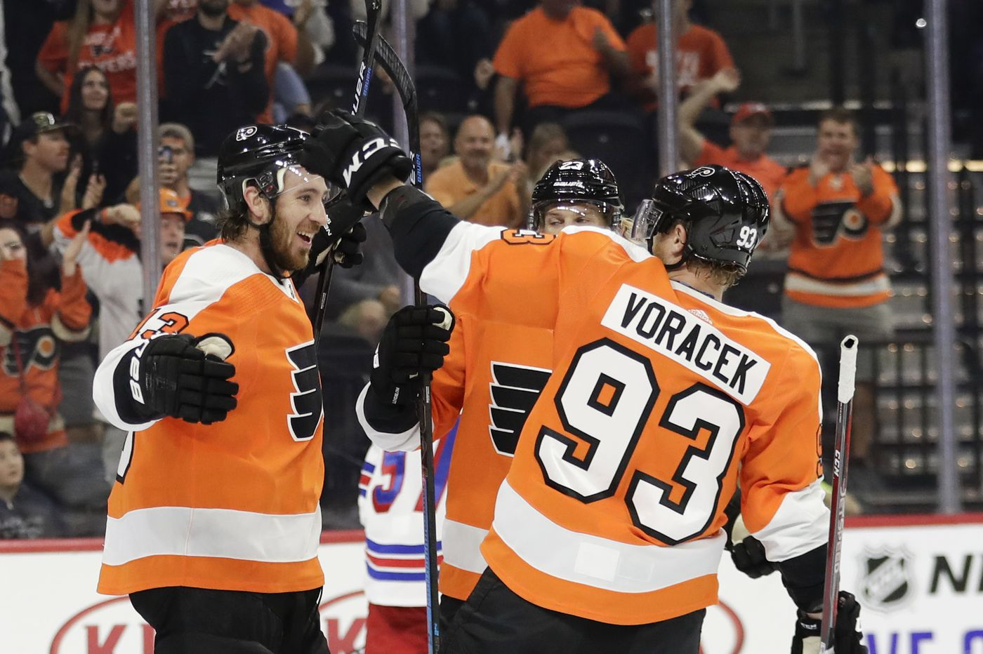 Flyers roster: Salary info, contract statuses, who has a birthday coming up, and other quirks