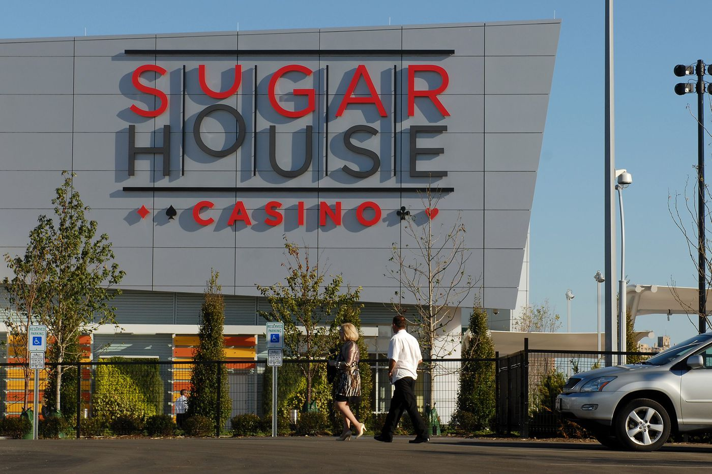 SugarHouse becomes latest Philly-area casino to apply for sports betting