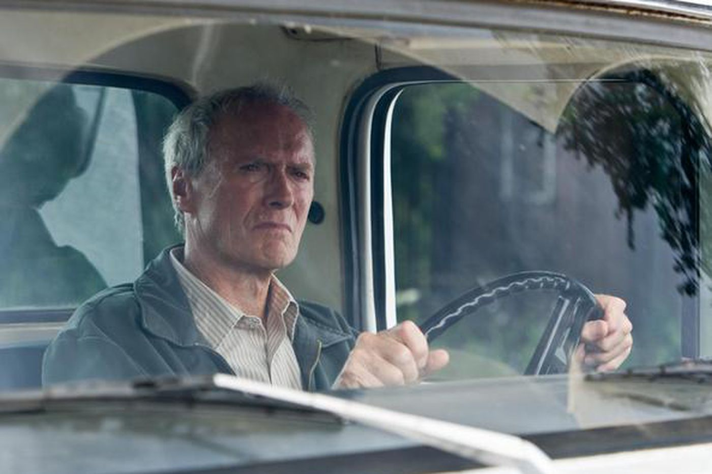 'Gran Torino' a film of firsts for Clint Eastwood