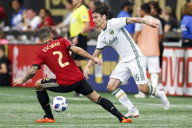 Lancaster's Zarek Valentin brings Eagles' underdog spirit into MLS Cup final with Portland Timbers