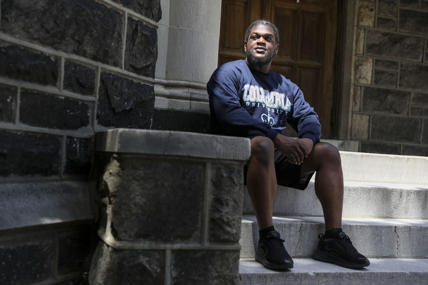 A young DACA recipient makes it to Columbia University. But can he afford to stay?