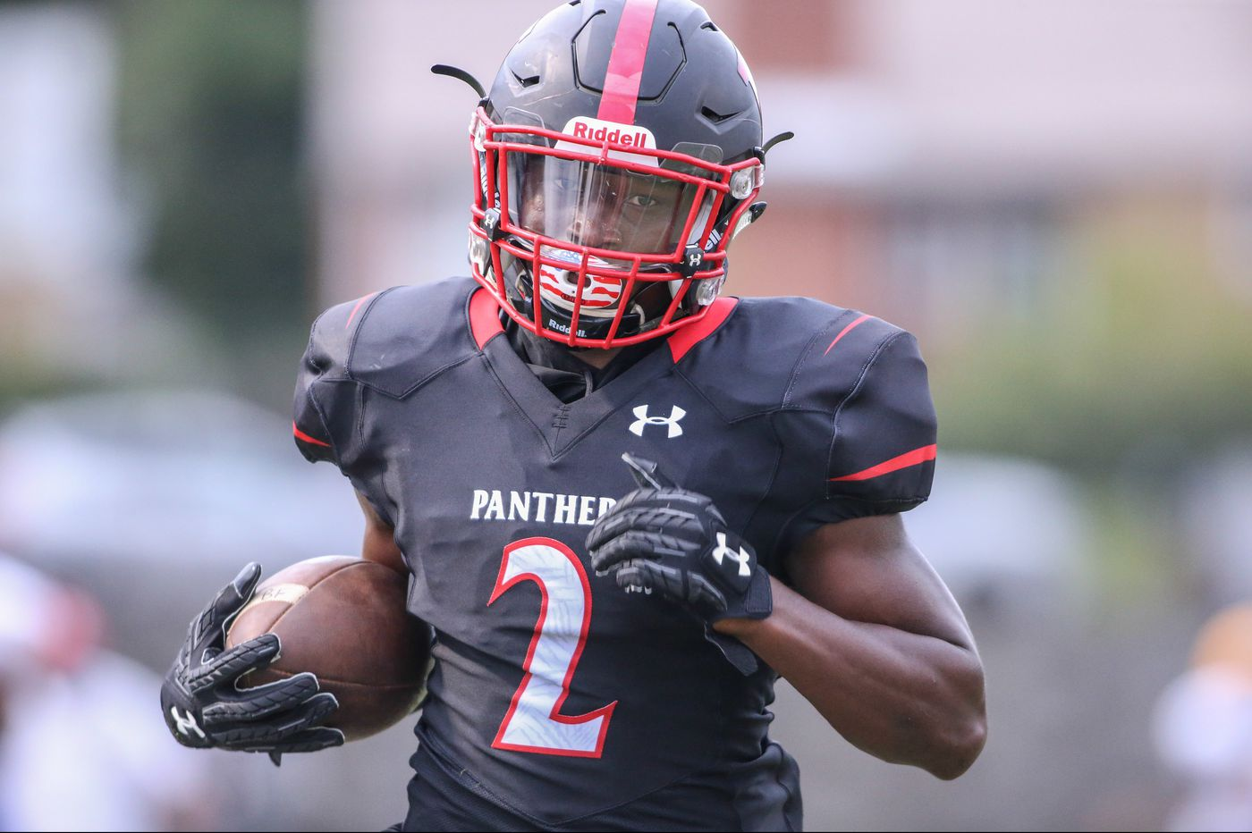 Tykee Smith, Yusuf Terry to lead Imhotep Charter | Training camp preview