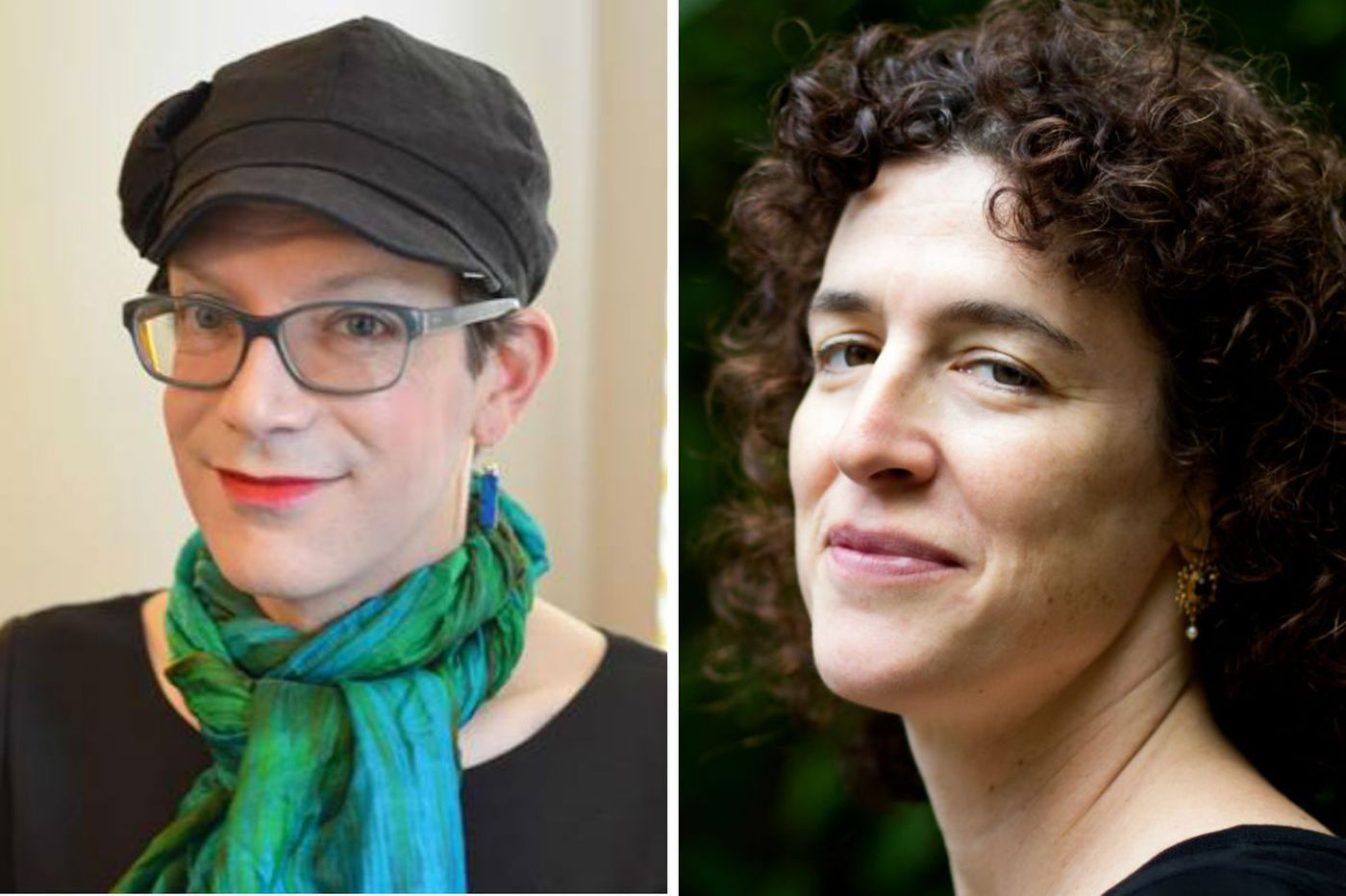 Stephanie Burt and Daisy Fried: Two poets share their charm at Big Blue Marble