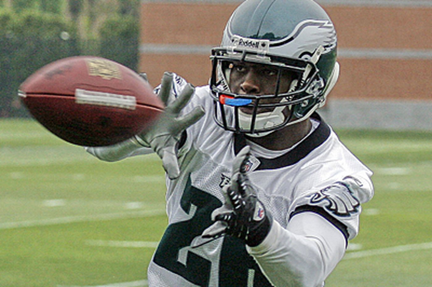 Bob Ford: Fun and head games with the Eagles