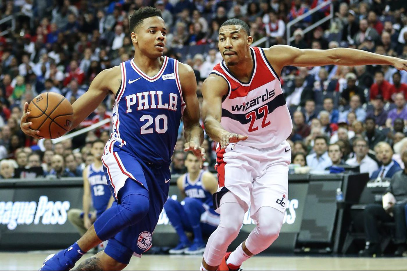Fixing Markelle Fultz's shot could take some time