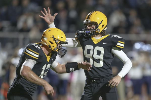 Southeastern Pennsylvania Football Rankings: Central Bucks West climbs into Top 10
