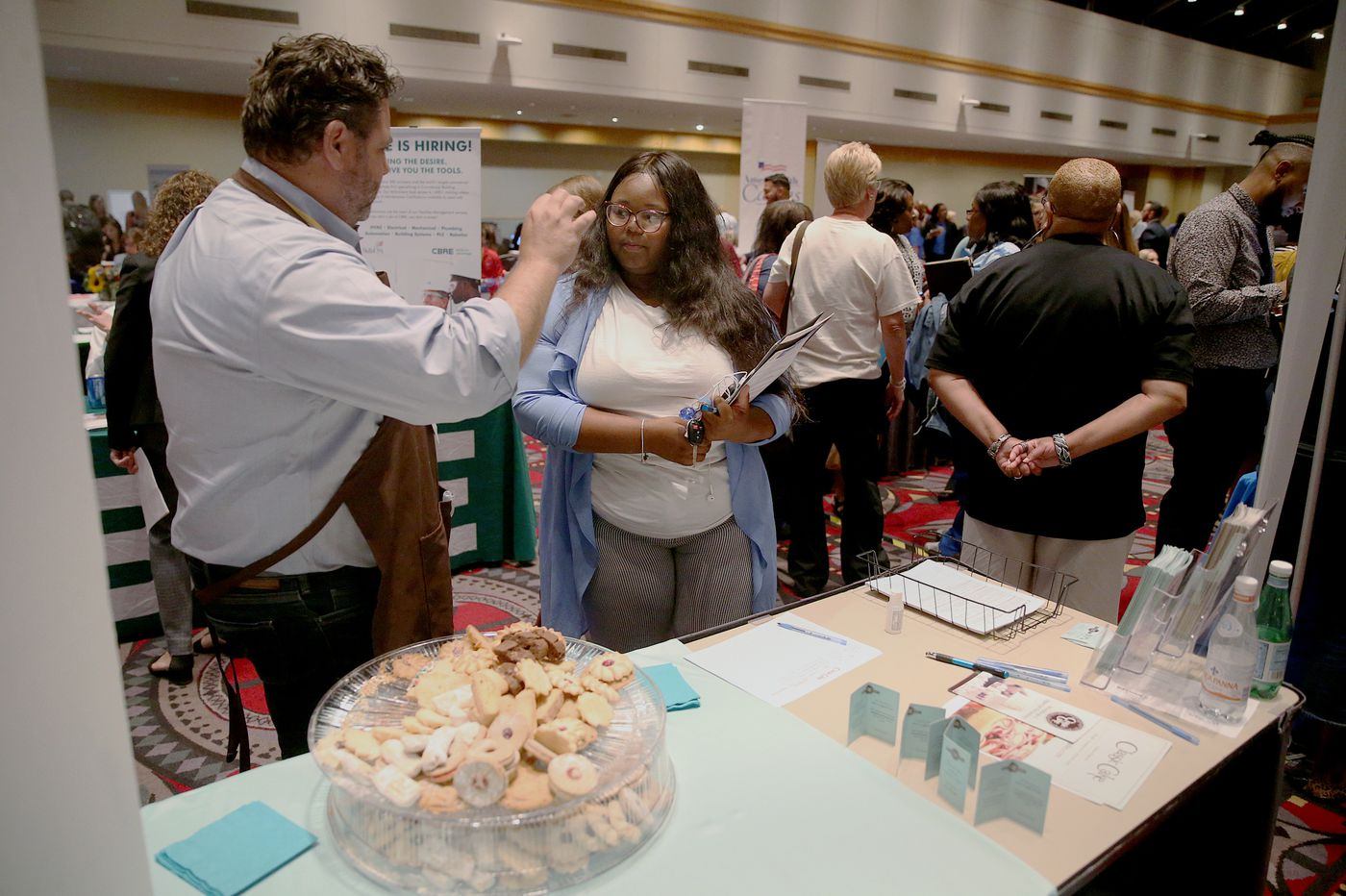 Starting Sept. 1, Philly employers can no longer ask job applicants their salary history